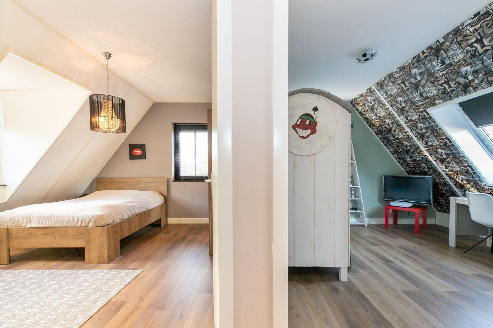 Noordhof 7, Oostvoorne foto-