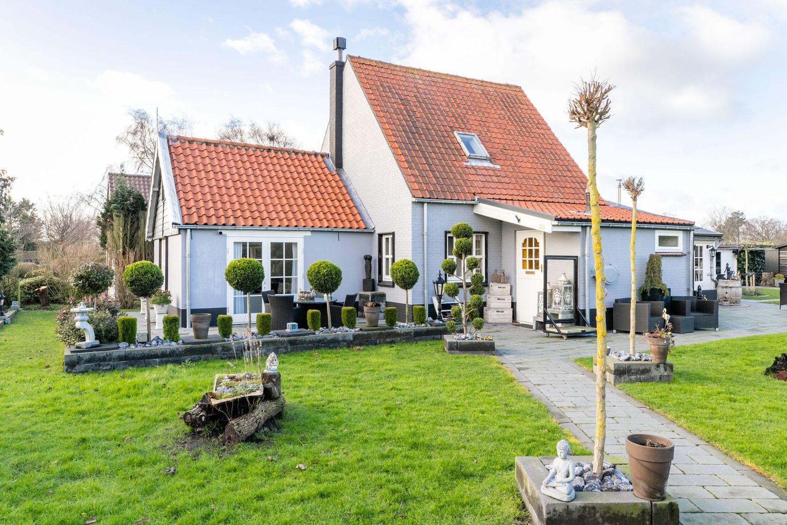 Zeehoeveweg 35, Oostvoorne foto-