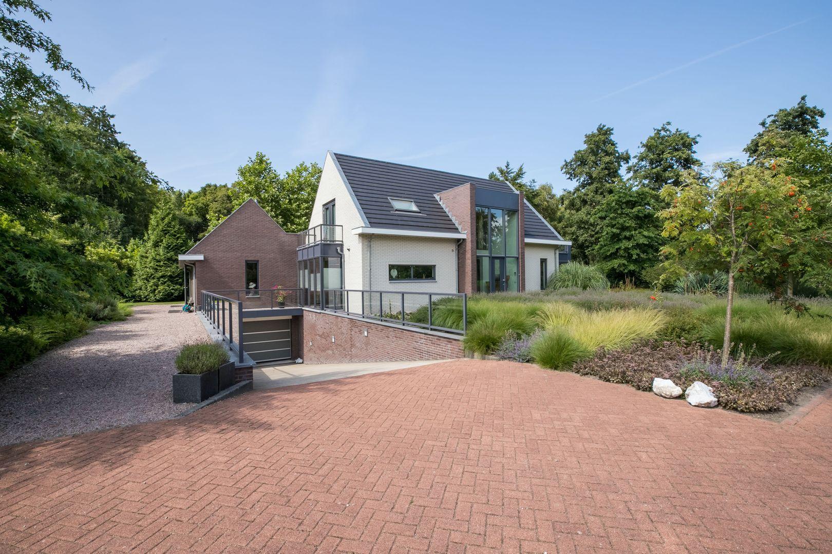 Zwartegatseweg 7, Oostvoorne foto-