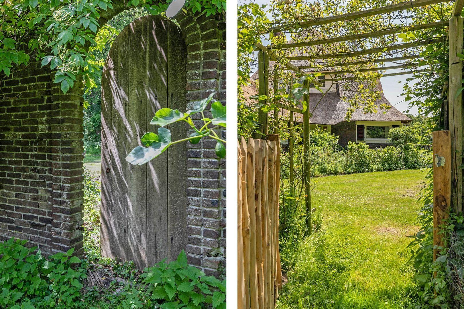 Zwartelaan 1, Oostvoorne foto-