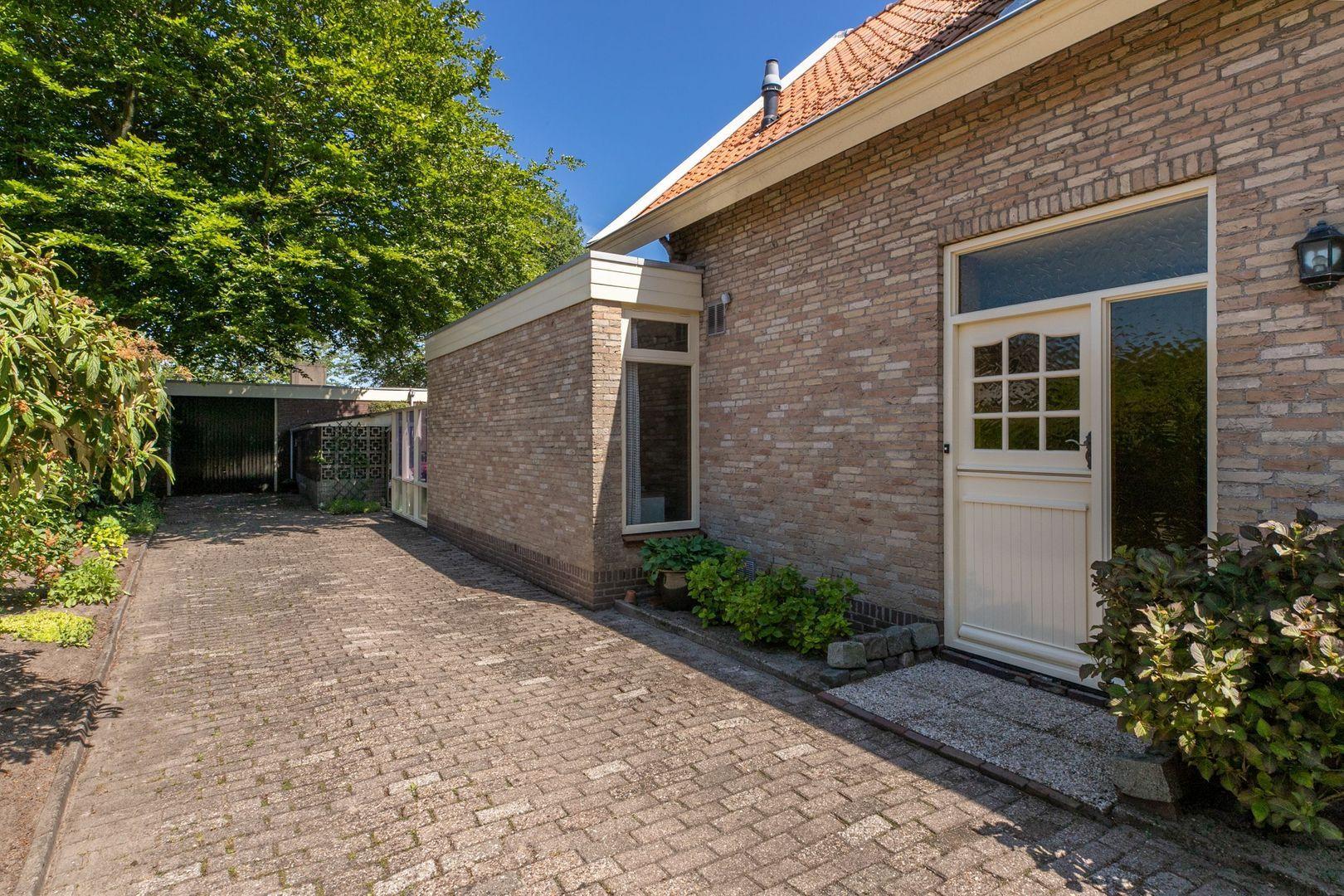 Duinlaan 8, Oostvoorne foto-
