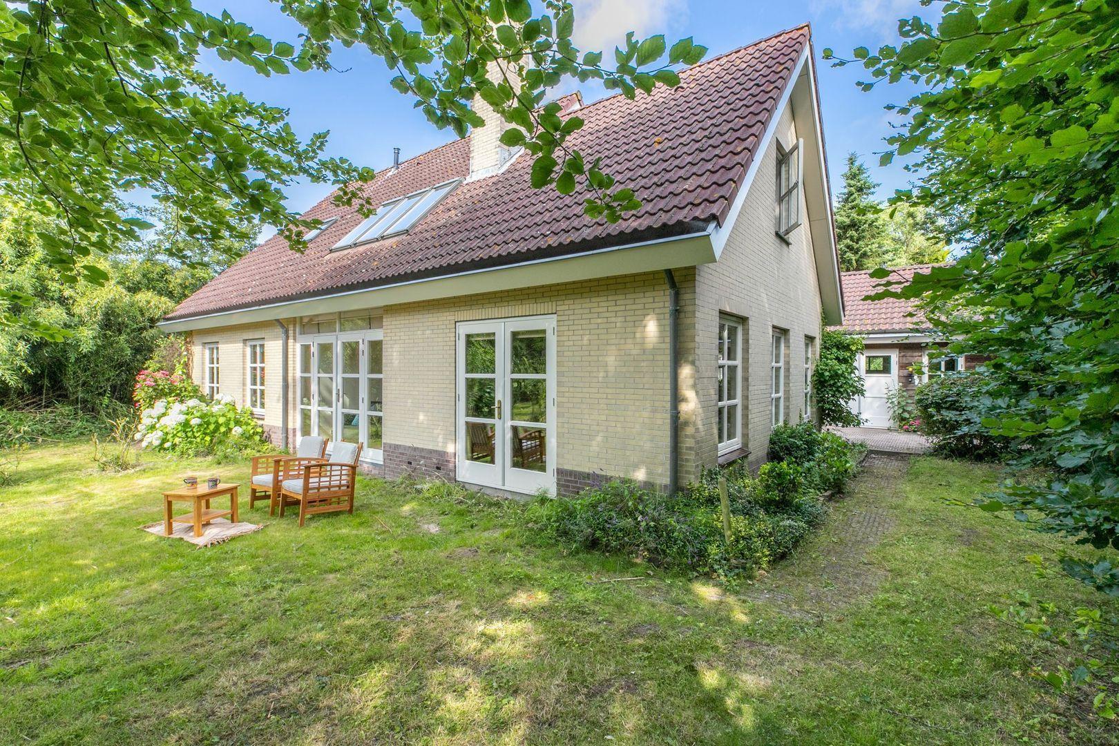 Ligusterlaan 1 a, Oostvoorne foto-