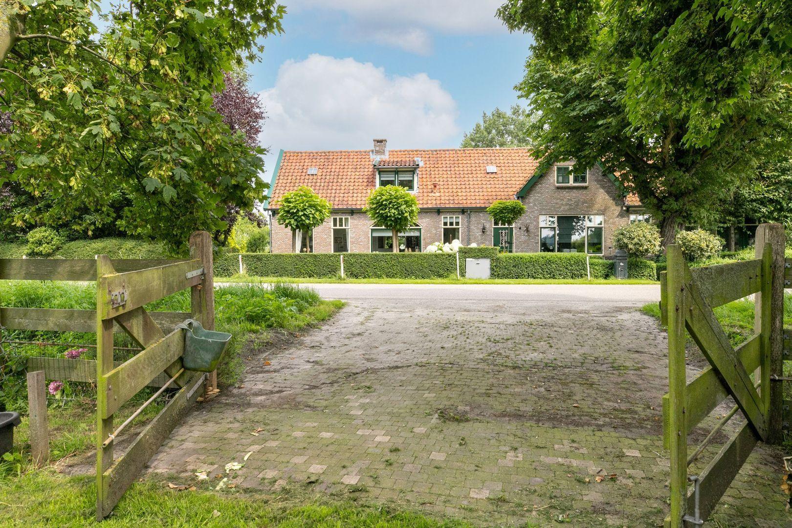 Polderweg 6, Oostvoorne foto-