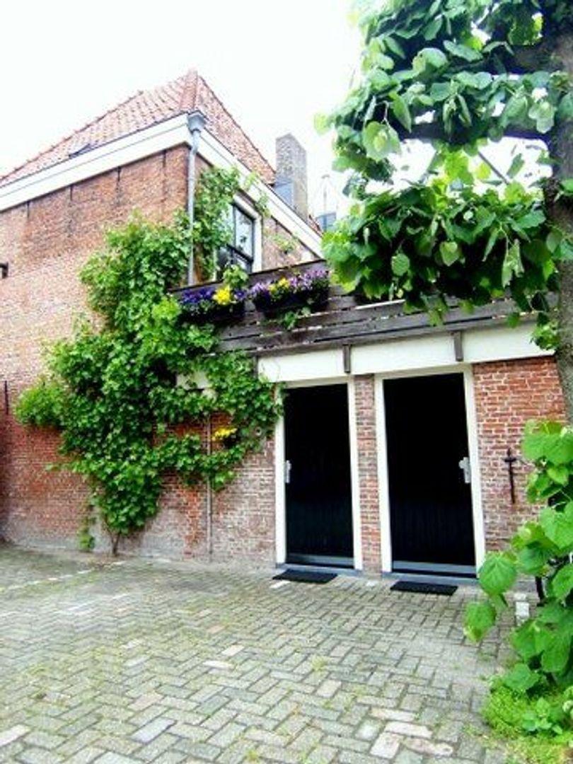 Eewal 76, Leeuwarden foto-