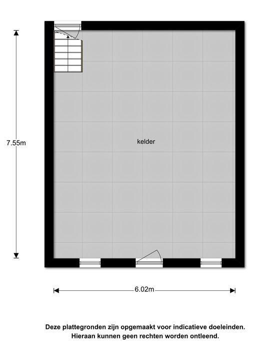 Heechhiem 2, Goutum plattegrond-