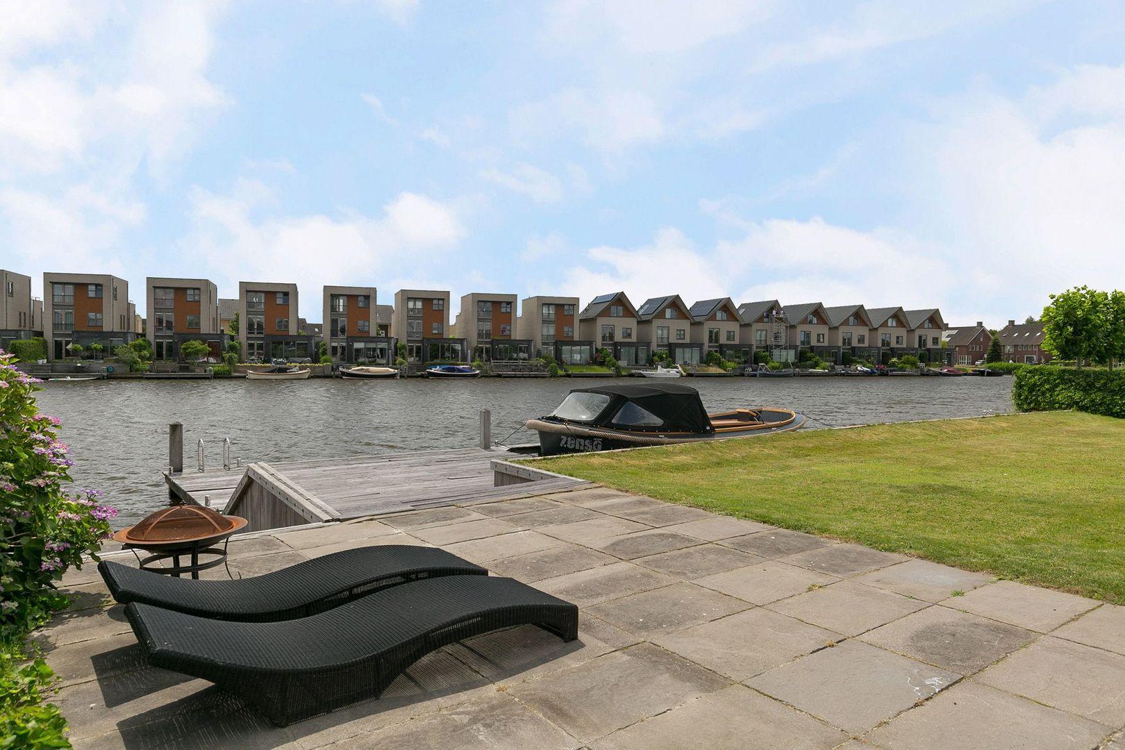Noarder Stienplaat 8, Leeuwarden foto-