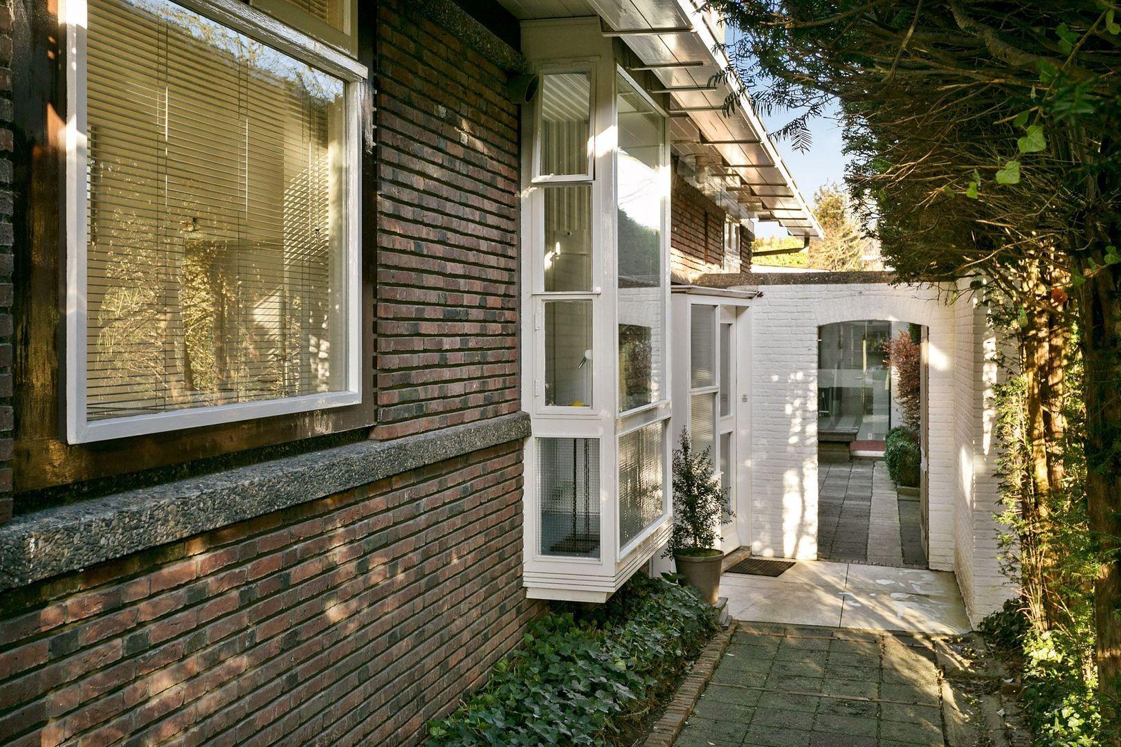 Harlingerstraatweg 26, Leeuwarden foto-