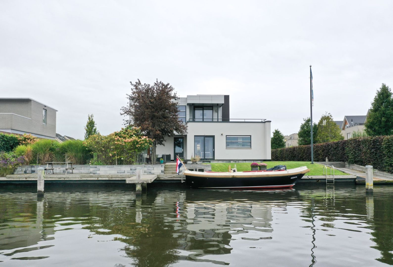 Braksan 97, Leeuwarden foto-