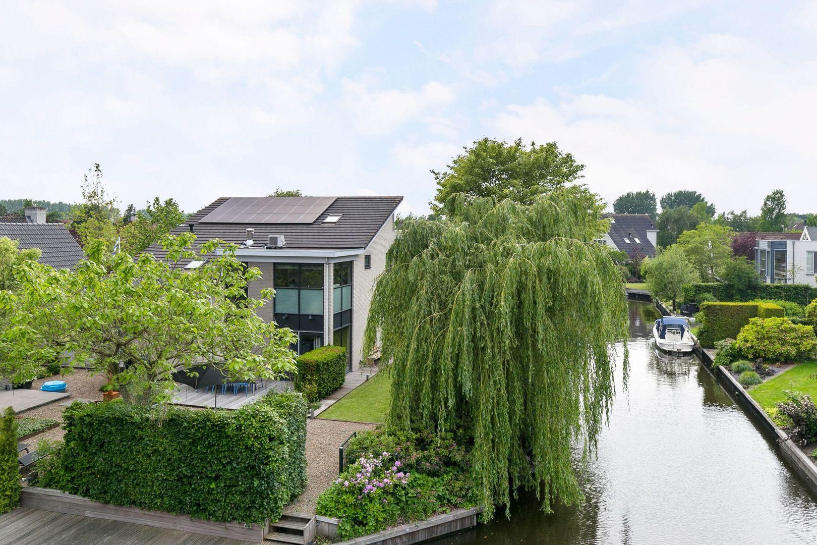 Alingastate 18, Leeuwarden foto-