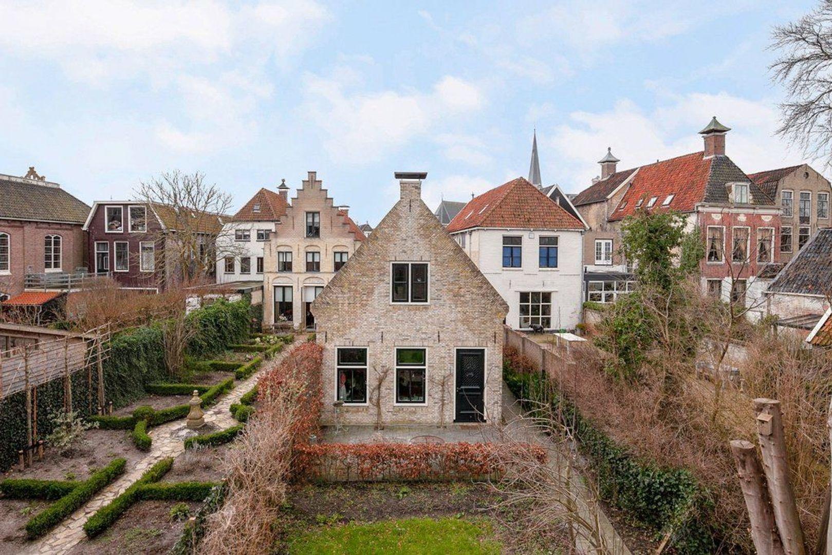Zilverstraat 26, Franeker foto-