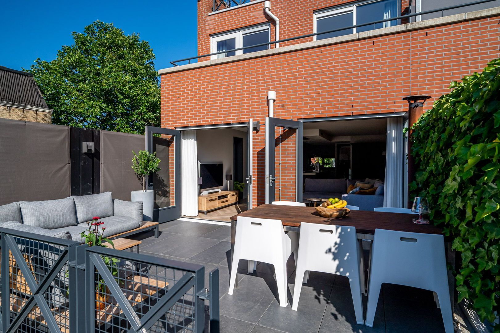 Romkeslaan 10, Leeuwarden foto-