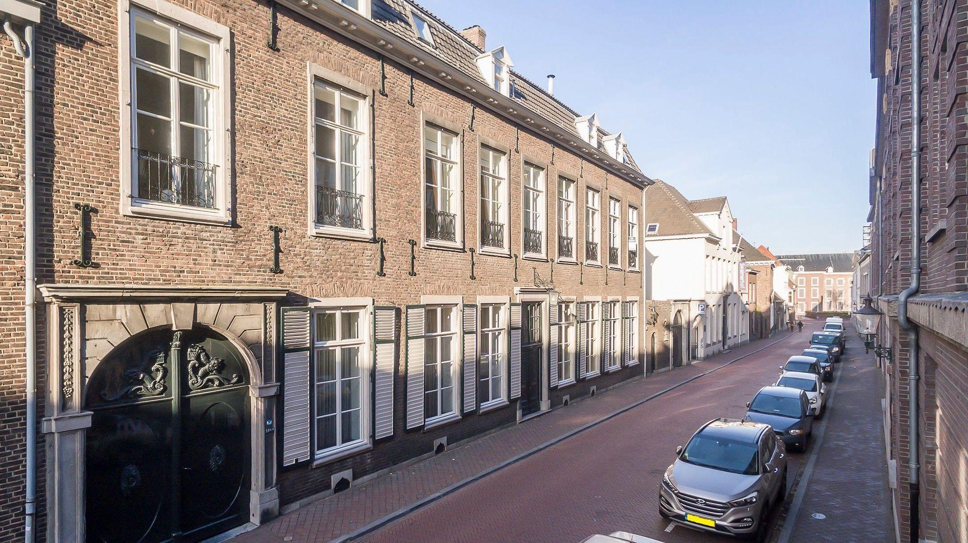 Swalmerstraat 59 C, Roermond foto-