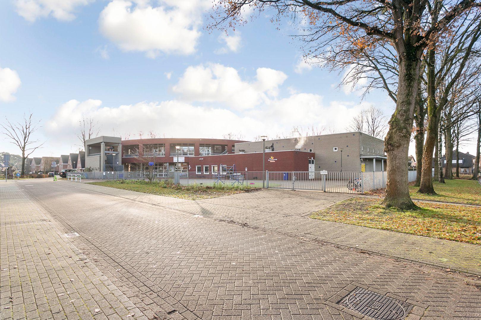 Europalaan-Oost 74, Herkenbosch foto-
