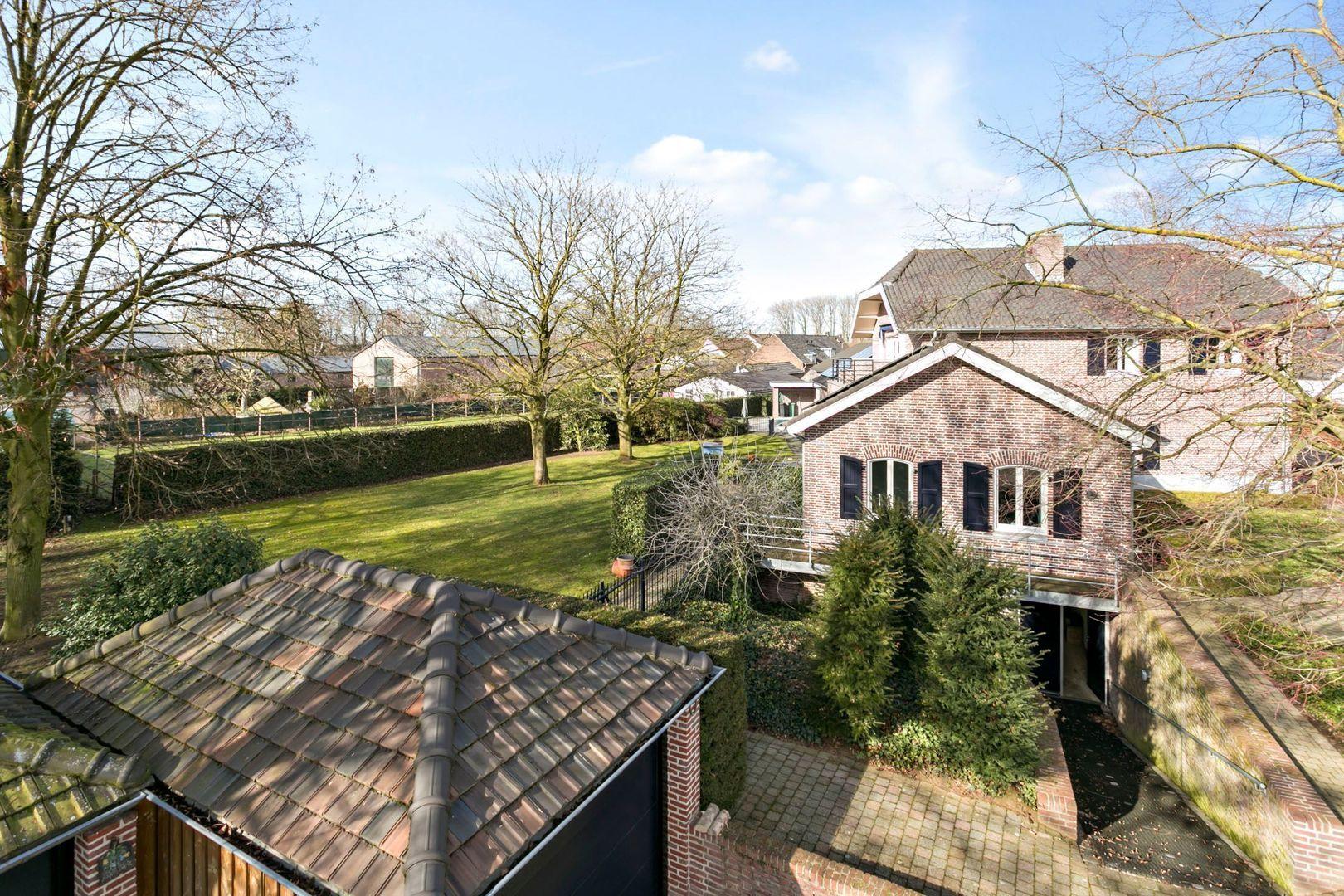 Leropperweg 9 a, Sint Odilienberg foto-