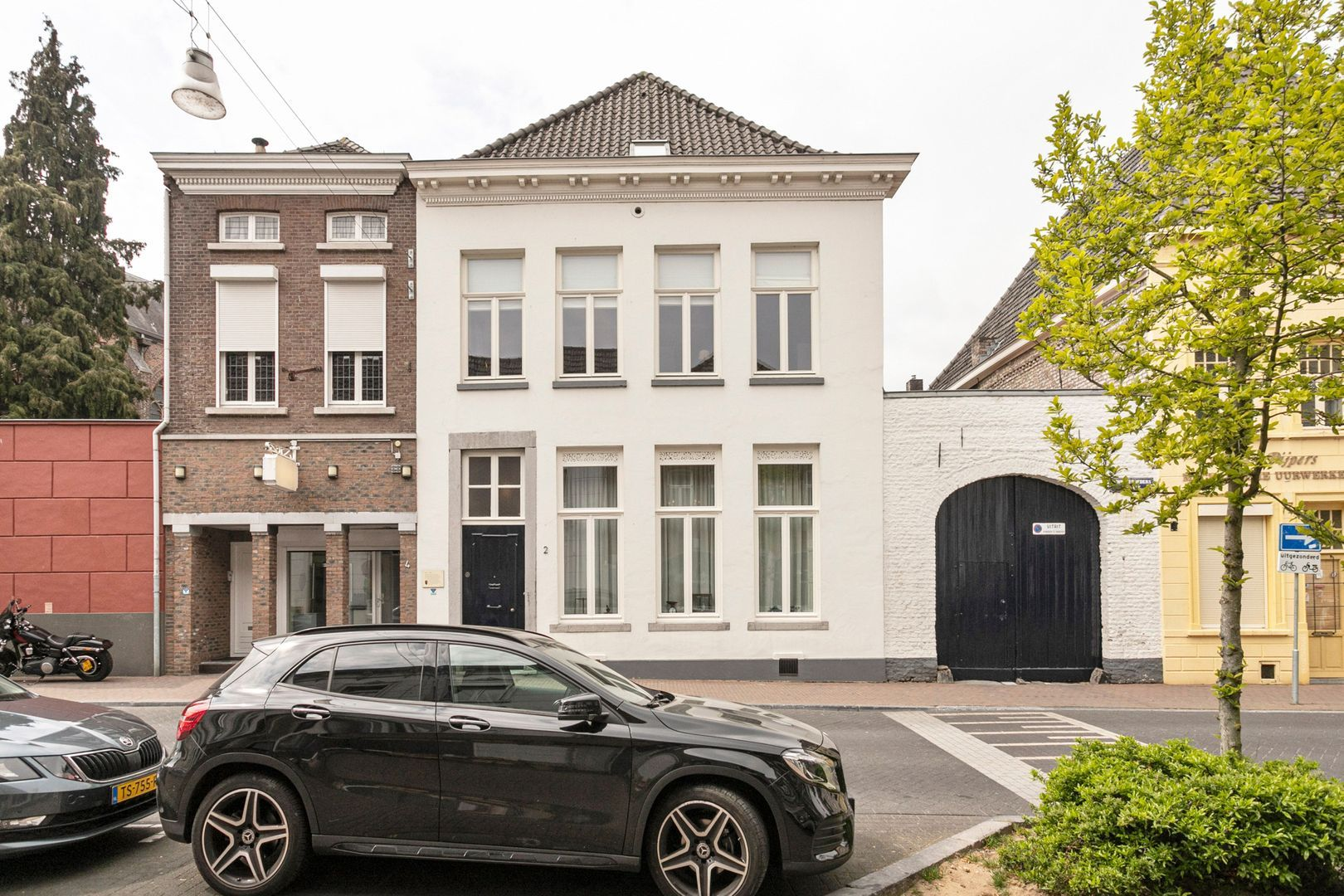Minderbroedersstraat 2, Roermond foto-