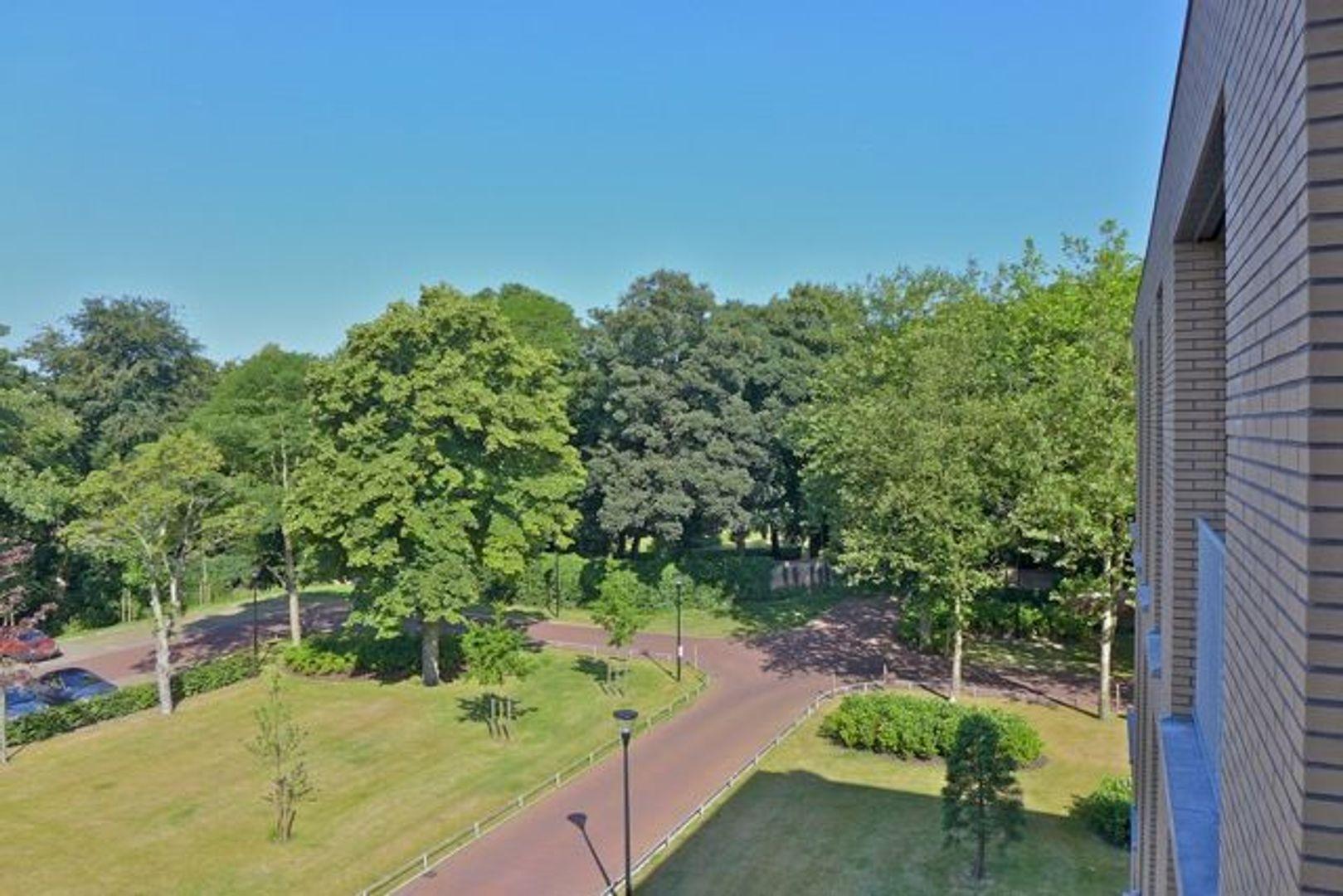 Arentsburghlaan 42, Voorburg foto-