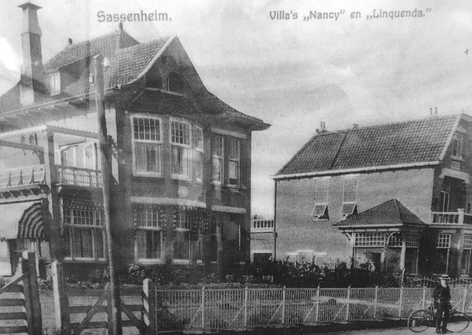 Hoofdstraat 85, Sassenheim foto-