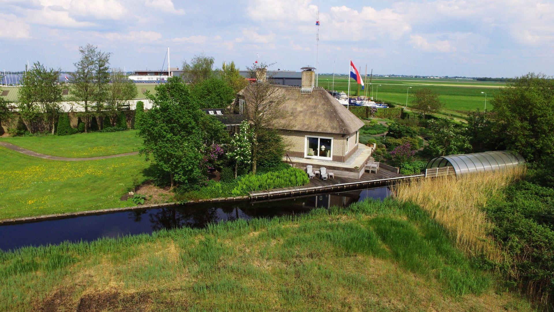 Herenweg 102, Aalsmeer foto-