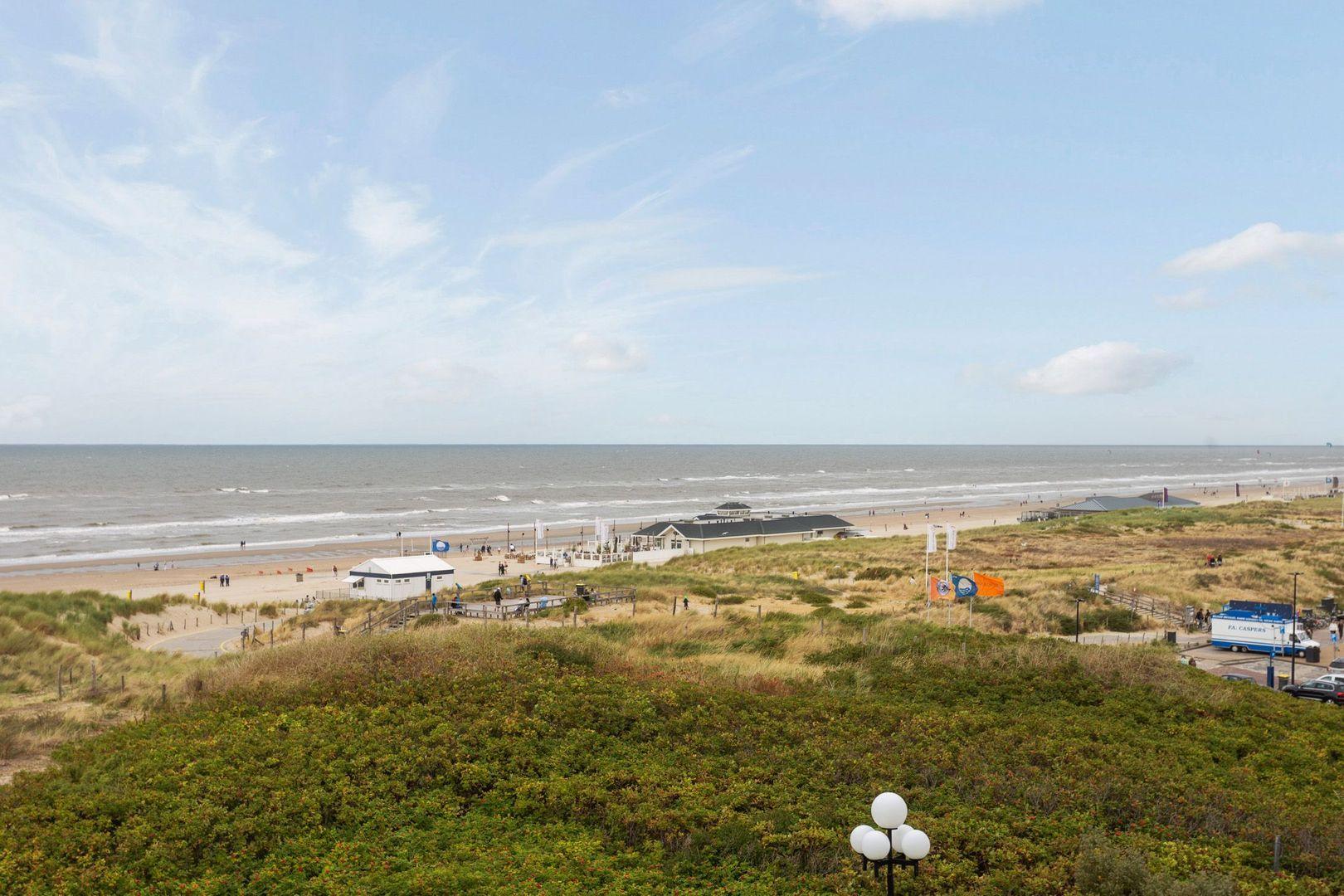 Zeewijck 10, Noordwijk foto-