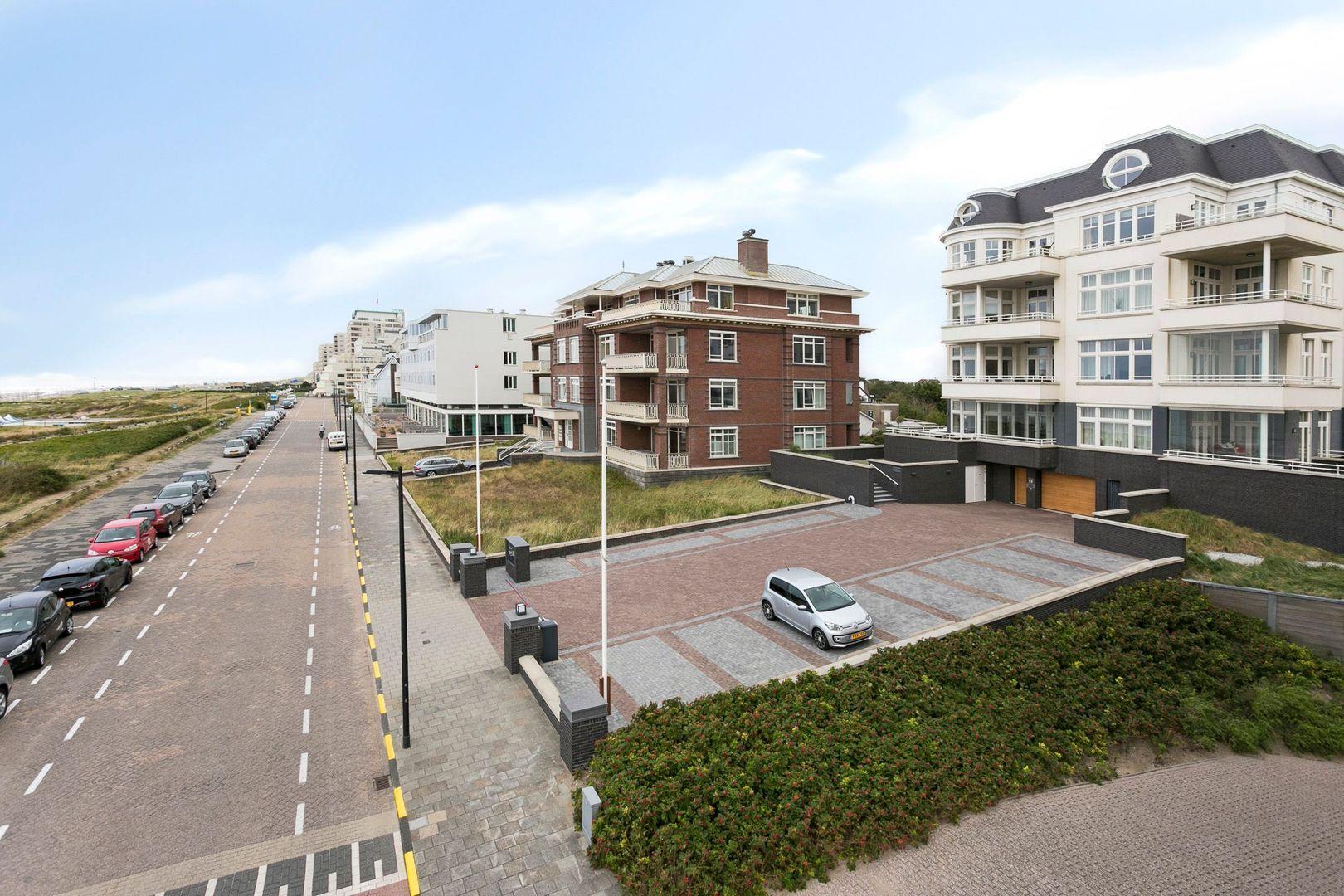Koningin Astrid Boulevard 31 c, Noordwijk foto-