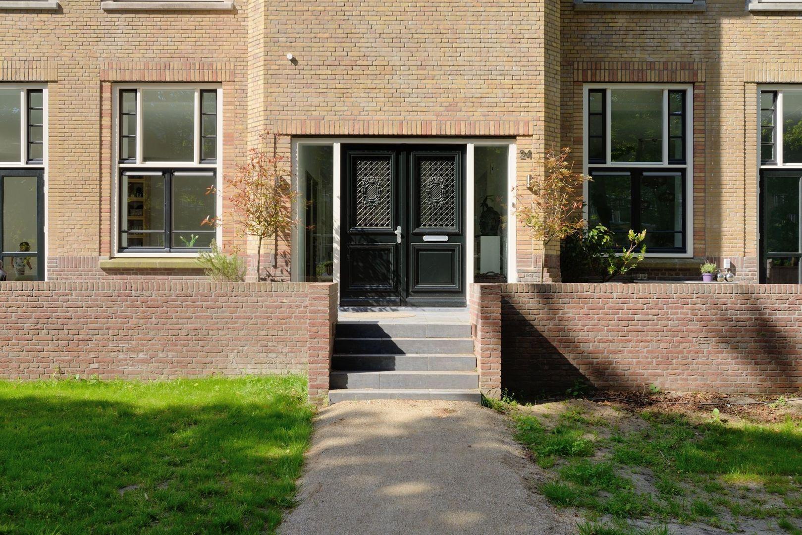 Pauluslaan 24, Noordwijk foto-