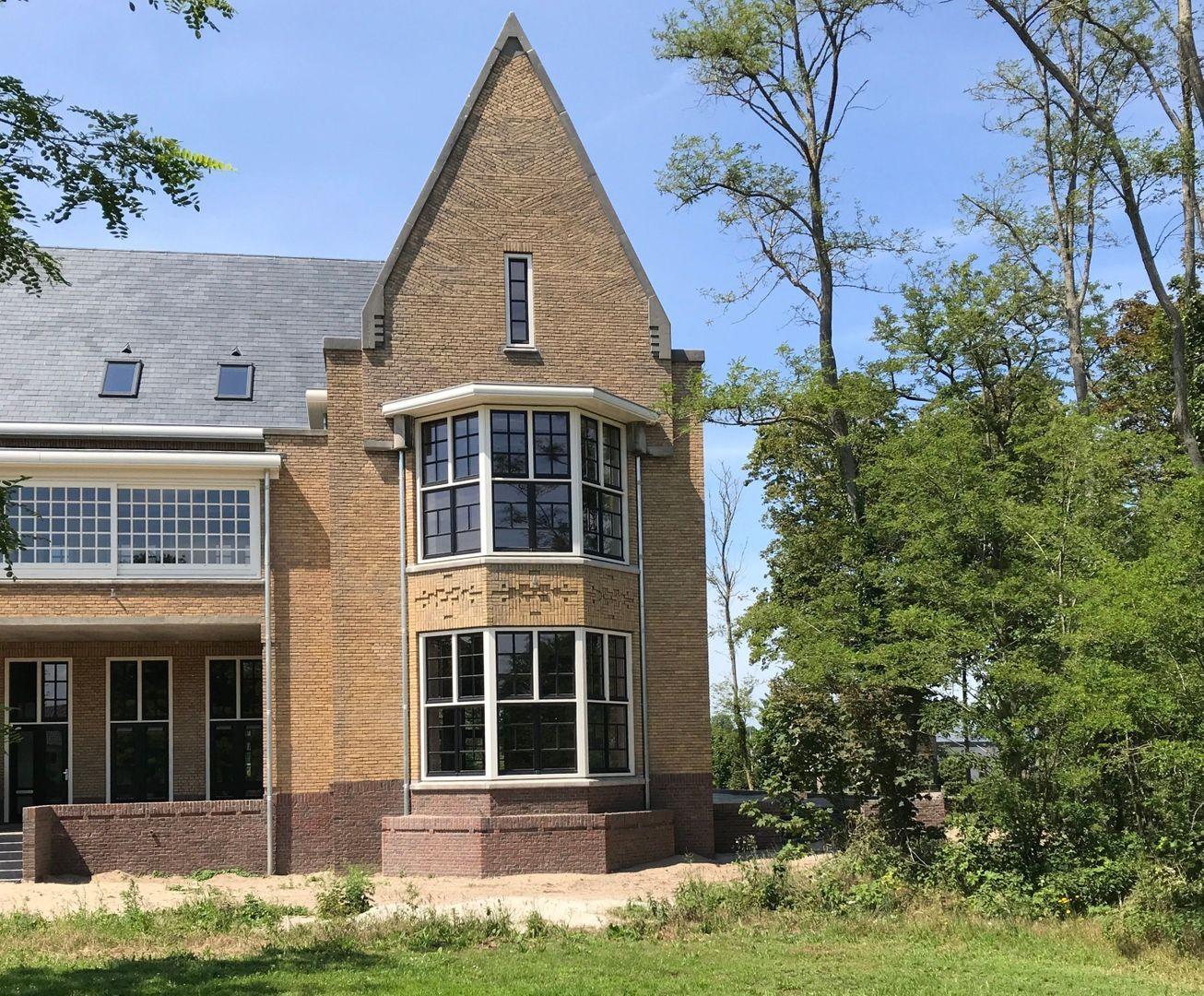Pauluslaan 202, Noordwijk foto-