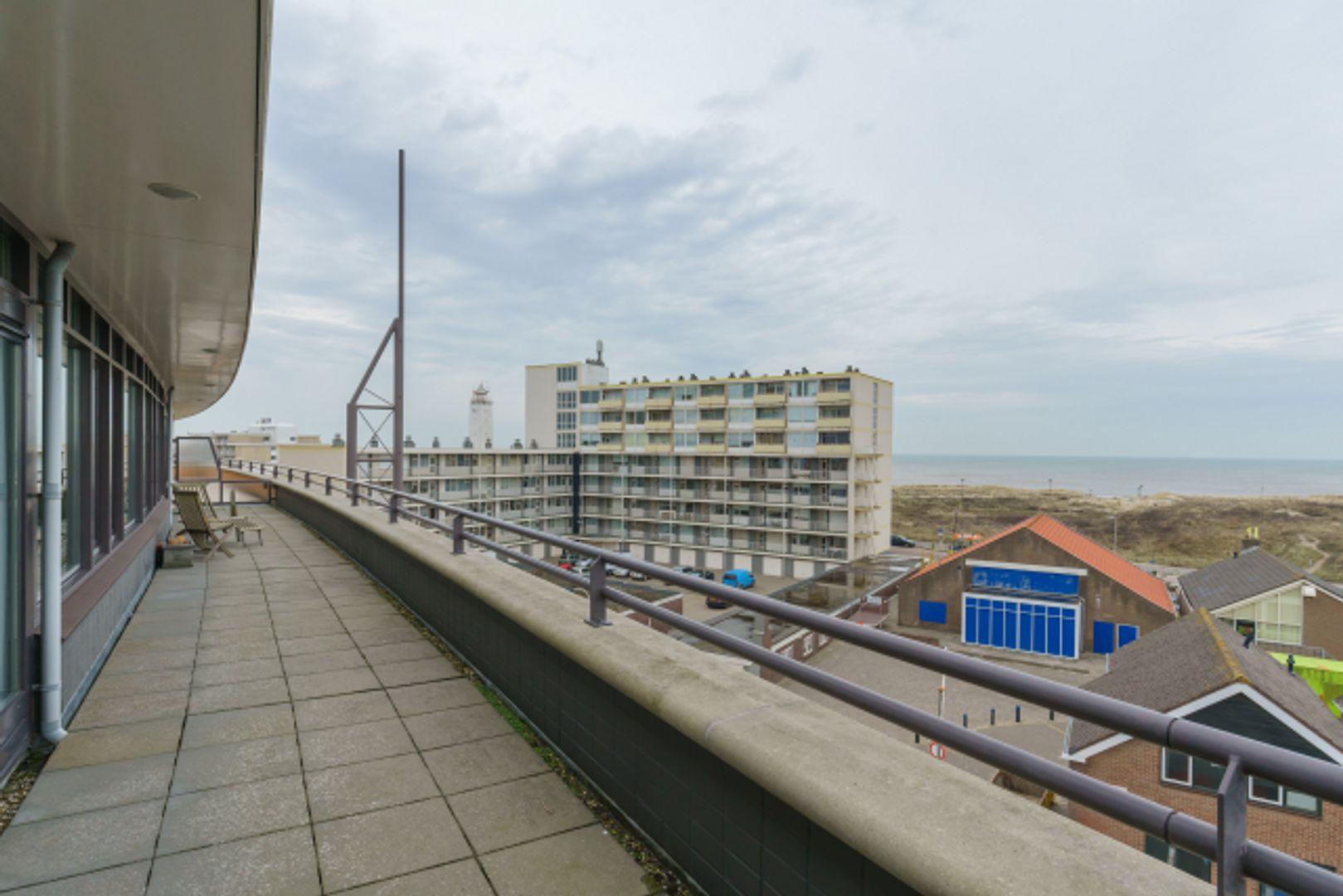Wantveld 36, Noordwijk foto-