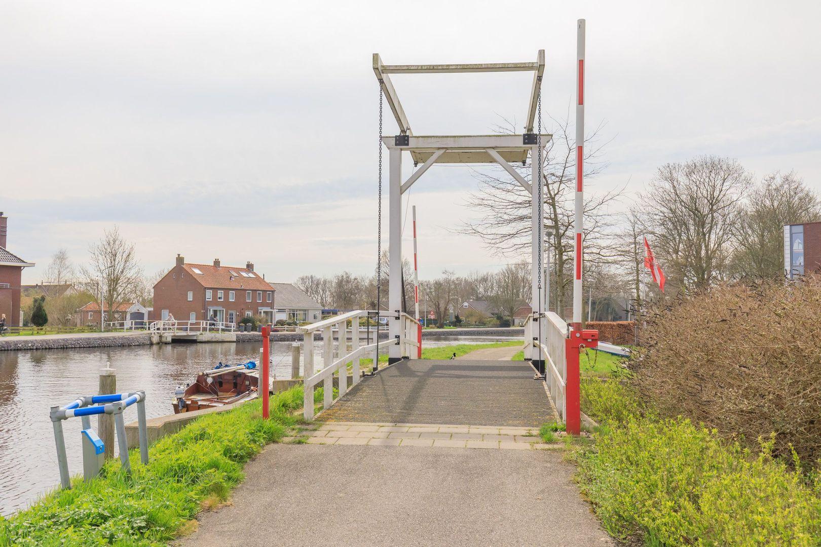 Delftse Jaagpad 42, Leiden foto-