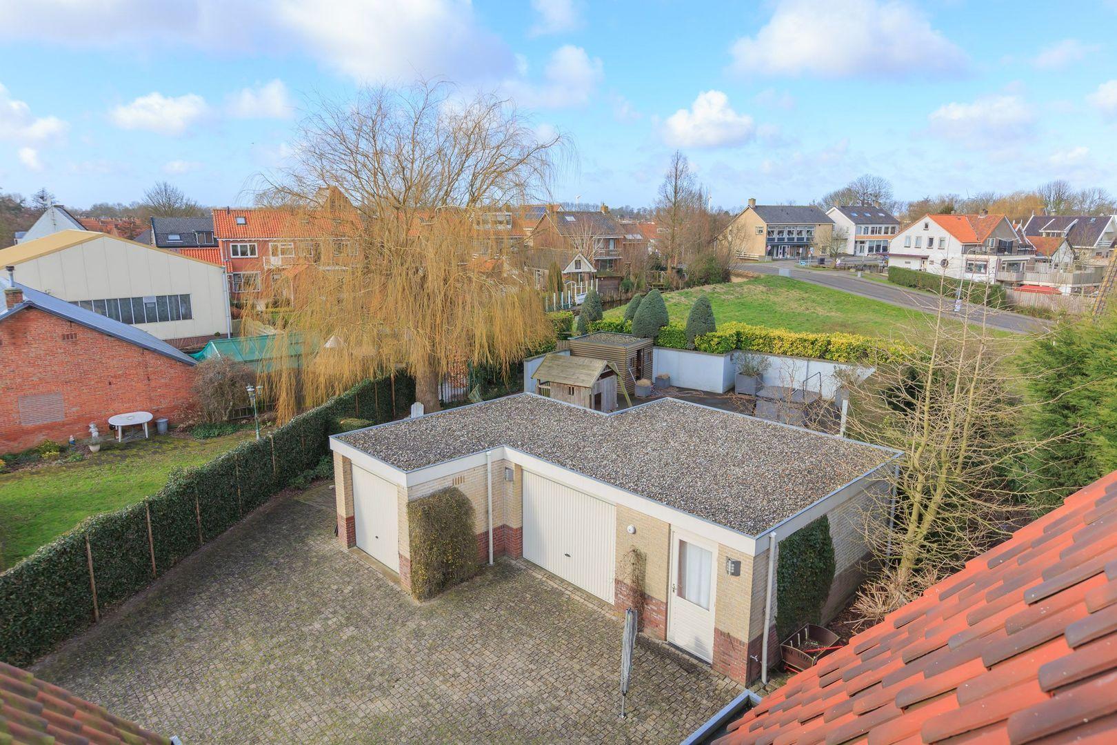 Raadhuislaan 22 a, Leimuiden foto-