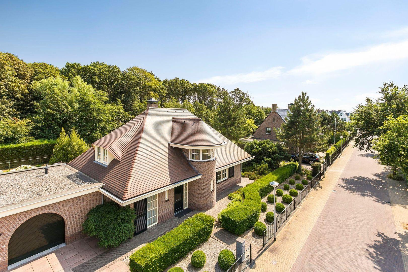 Hofvennepark 13, Noordwijk foto-