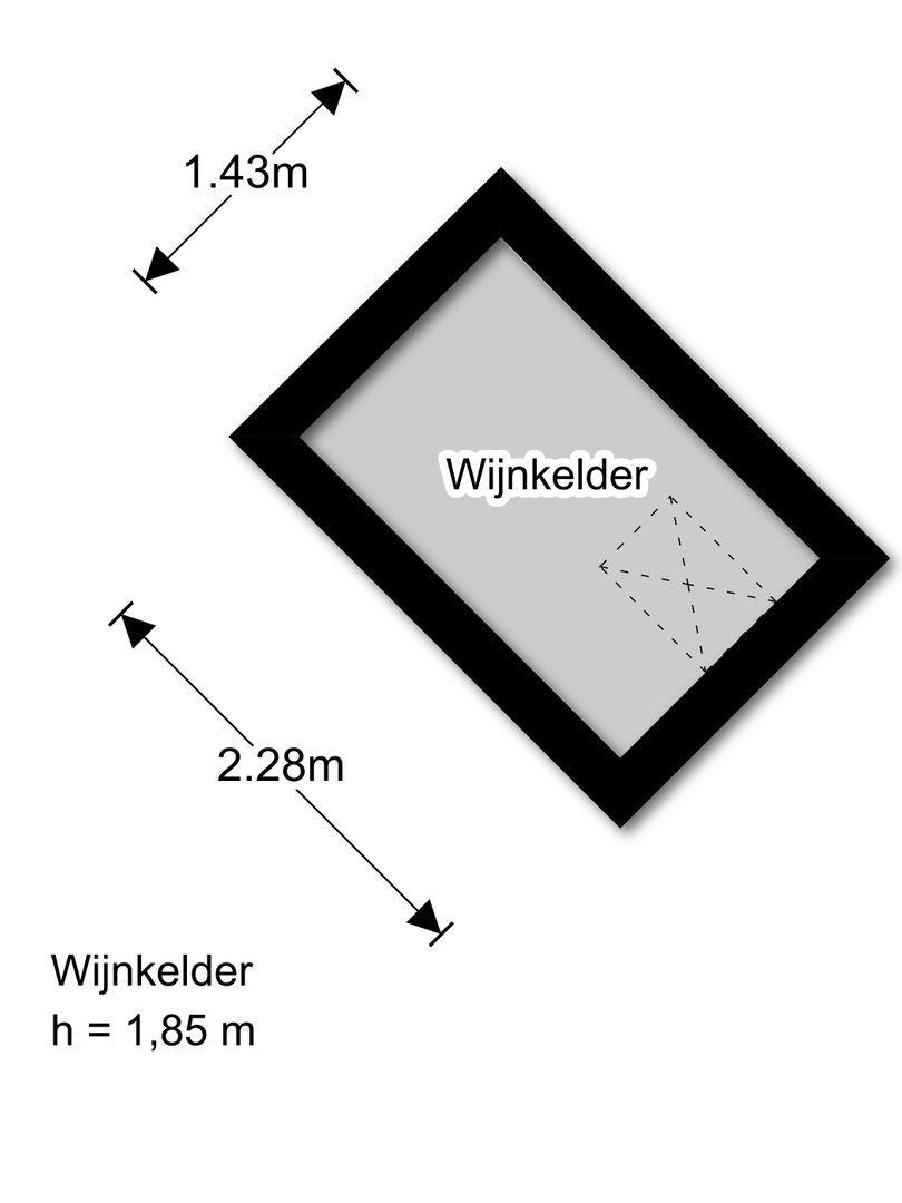Munnikenland 2, Warmond foto-