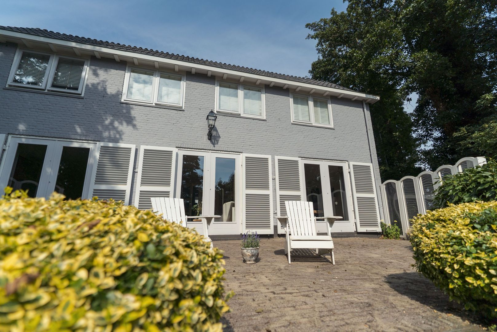 's-Gravendamseweg 34 a, Voorhout foto-