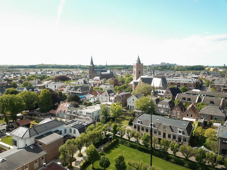 Nieuwe Offemweg 18, Noordwijk foto-