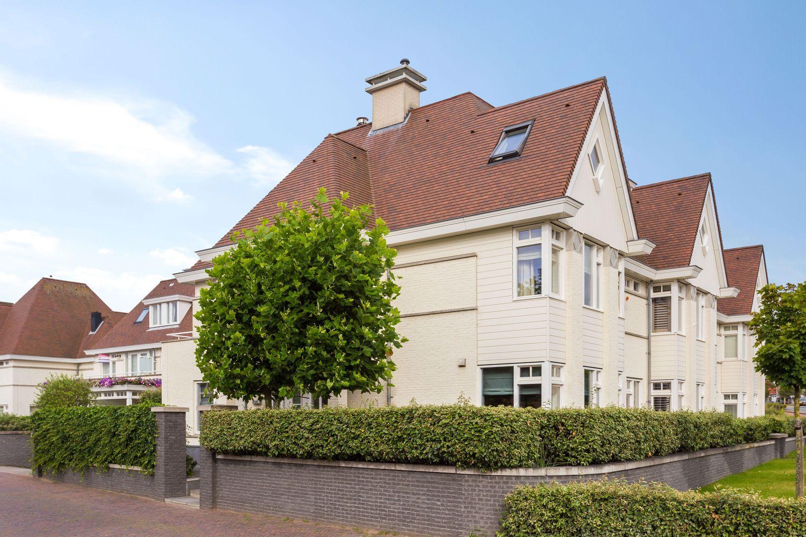 van Panhuysstraat 51, Noordwijk foto-