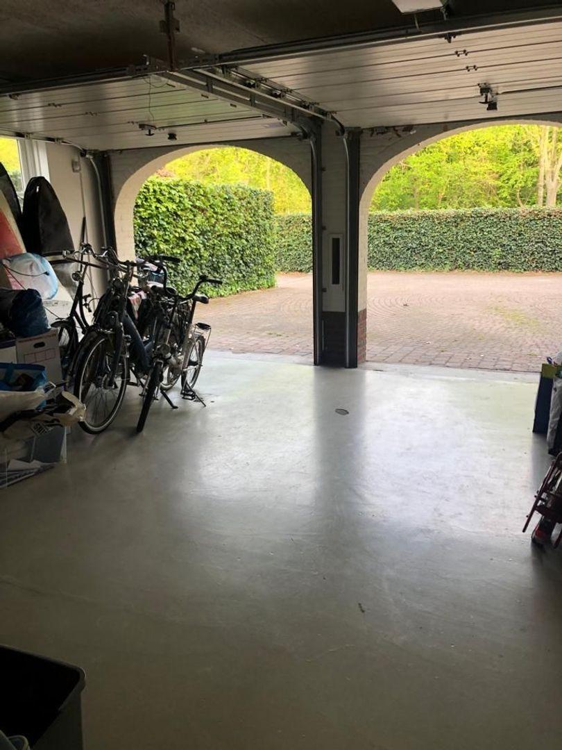 Nieuwe Offemweg 28, Noordwijk foto-