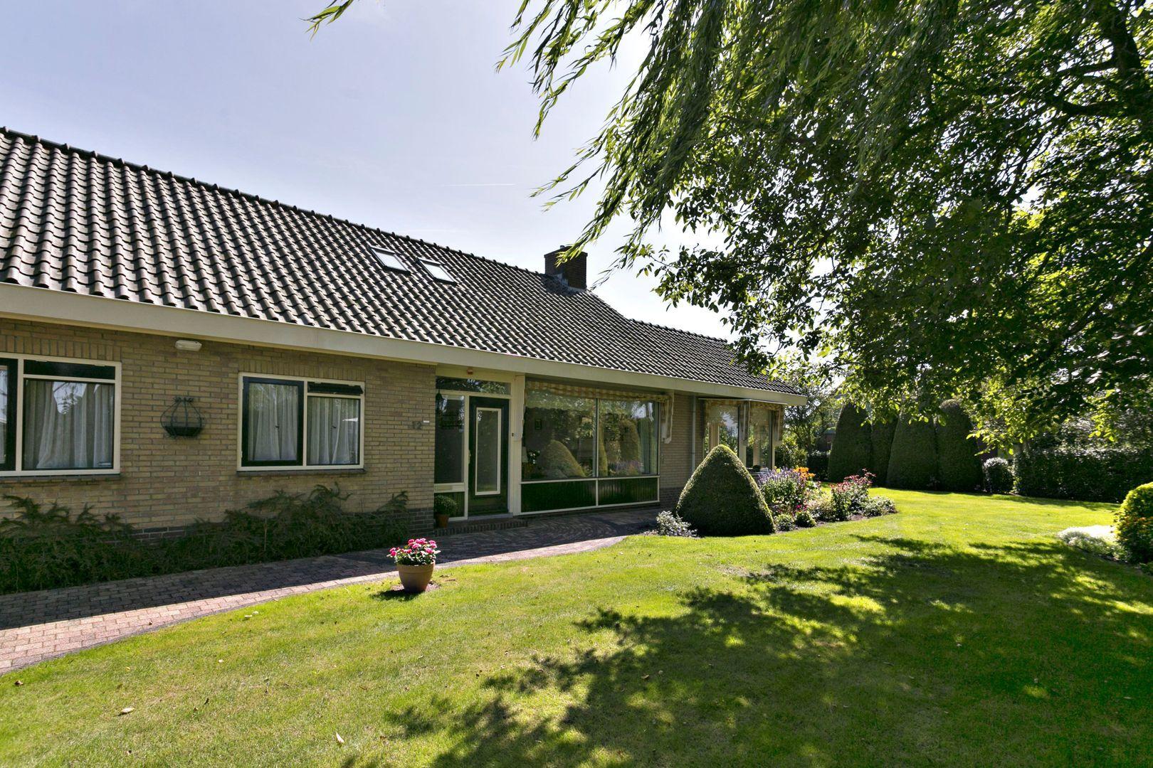 Oude Herenweg 12, Voorhout foto-