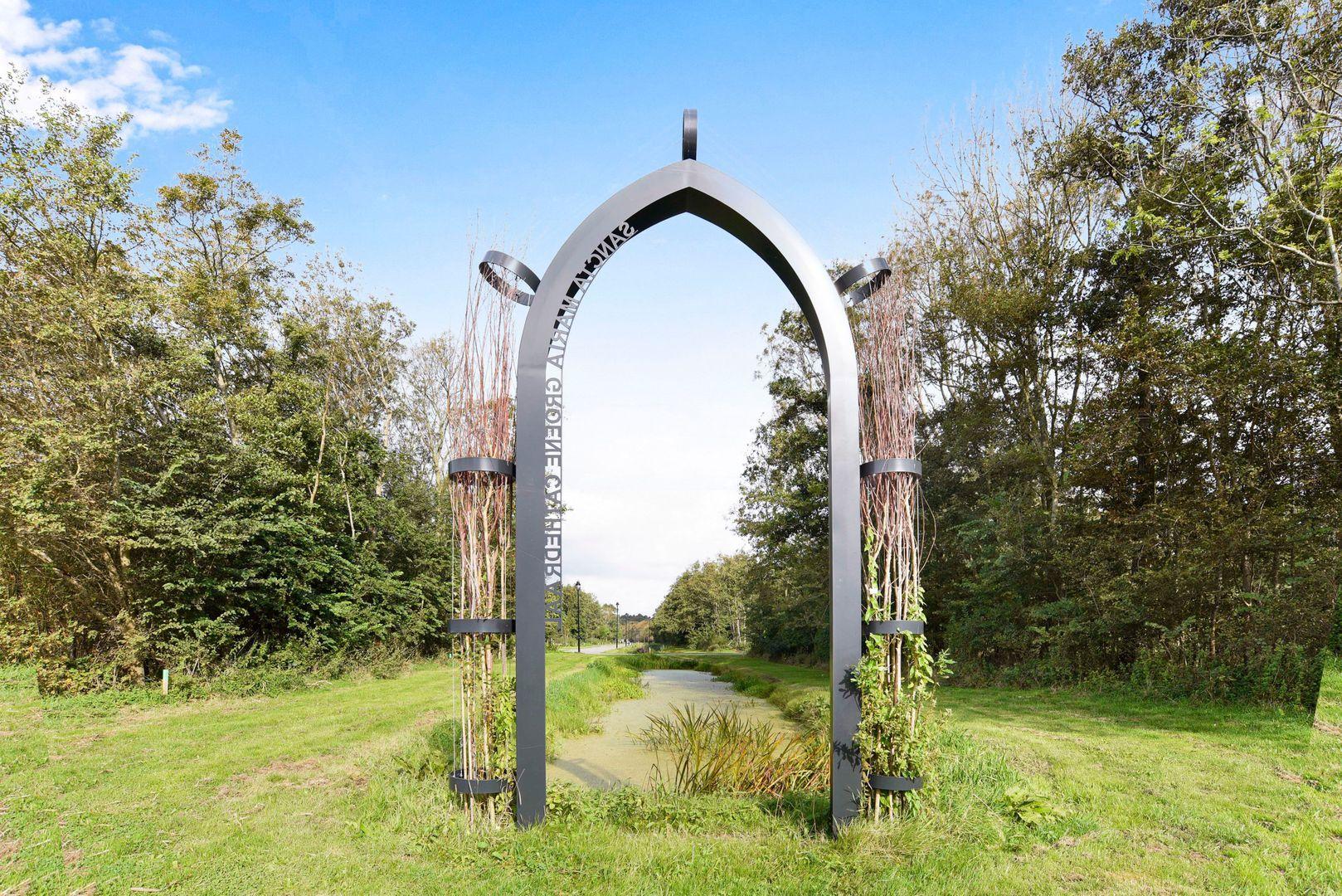 Sancta Maria Uitzichtkavel 802 ong, Noordwijk foto-