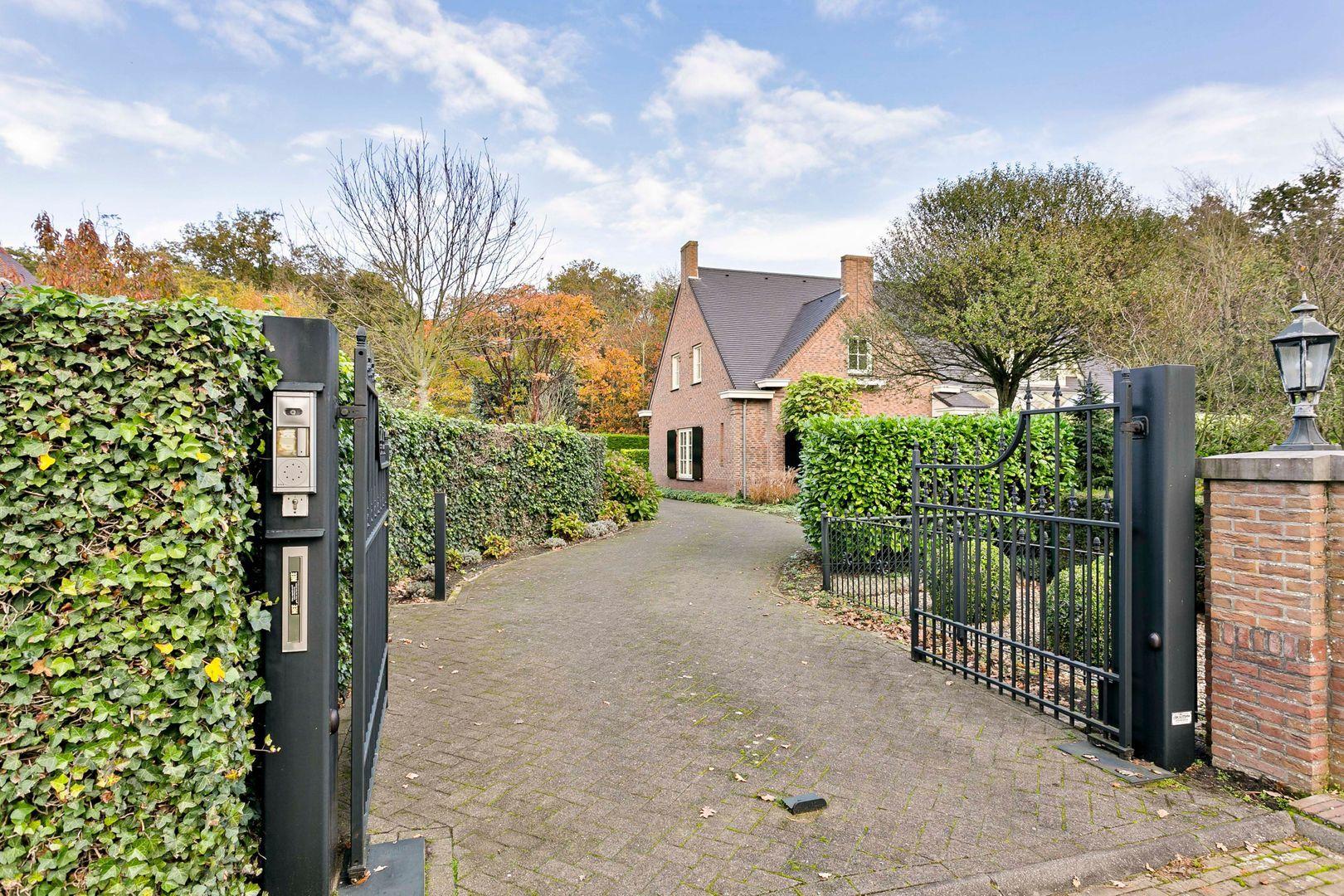 Hofvennepark 12, Noordwijk foto-