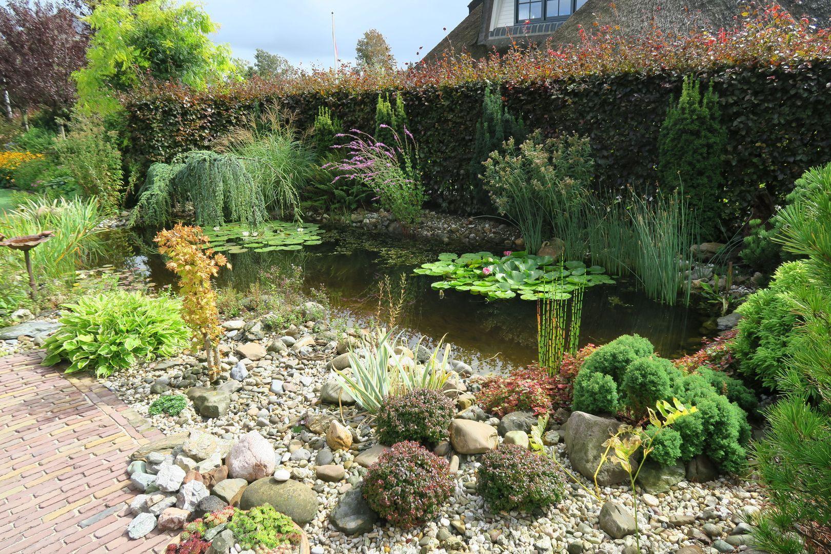 Waterboslaan 30, Rijnsburg foto-