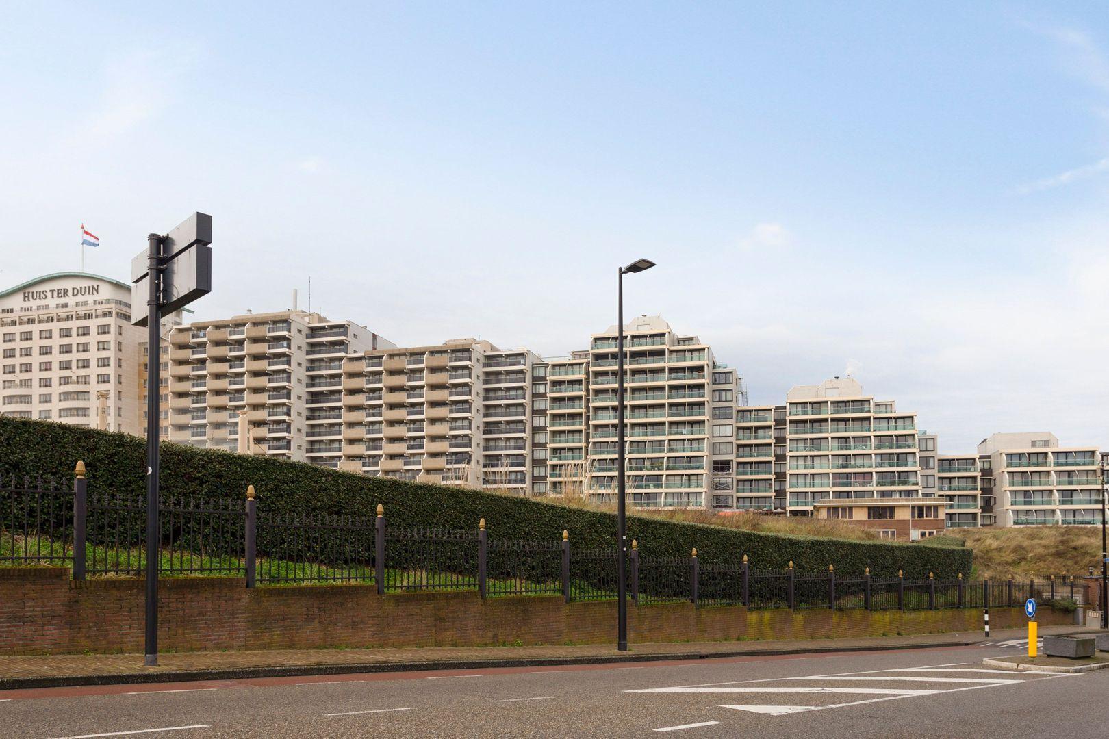 Zeewijck 7, Noordwijk foto-