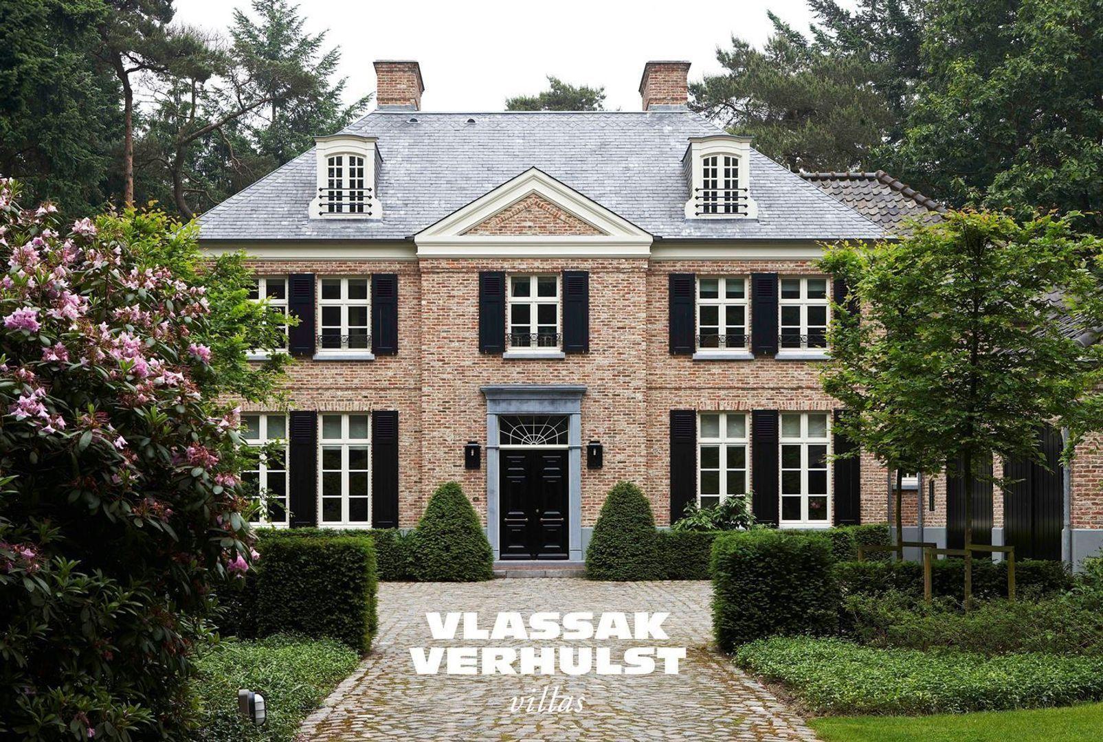 Sancta Maria Boskavel 19 ong, Noordwijk foto-