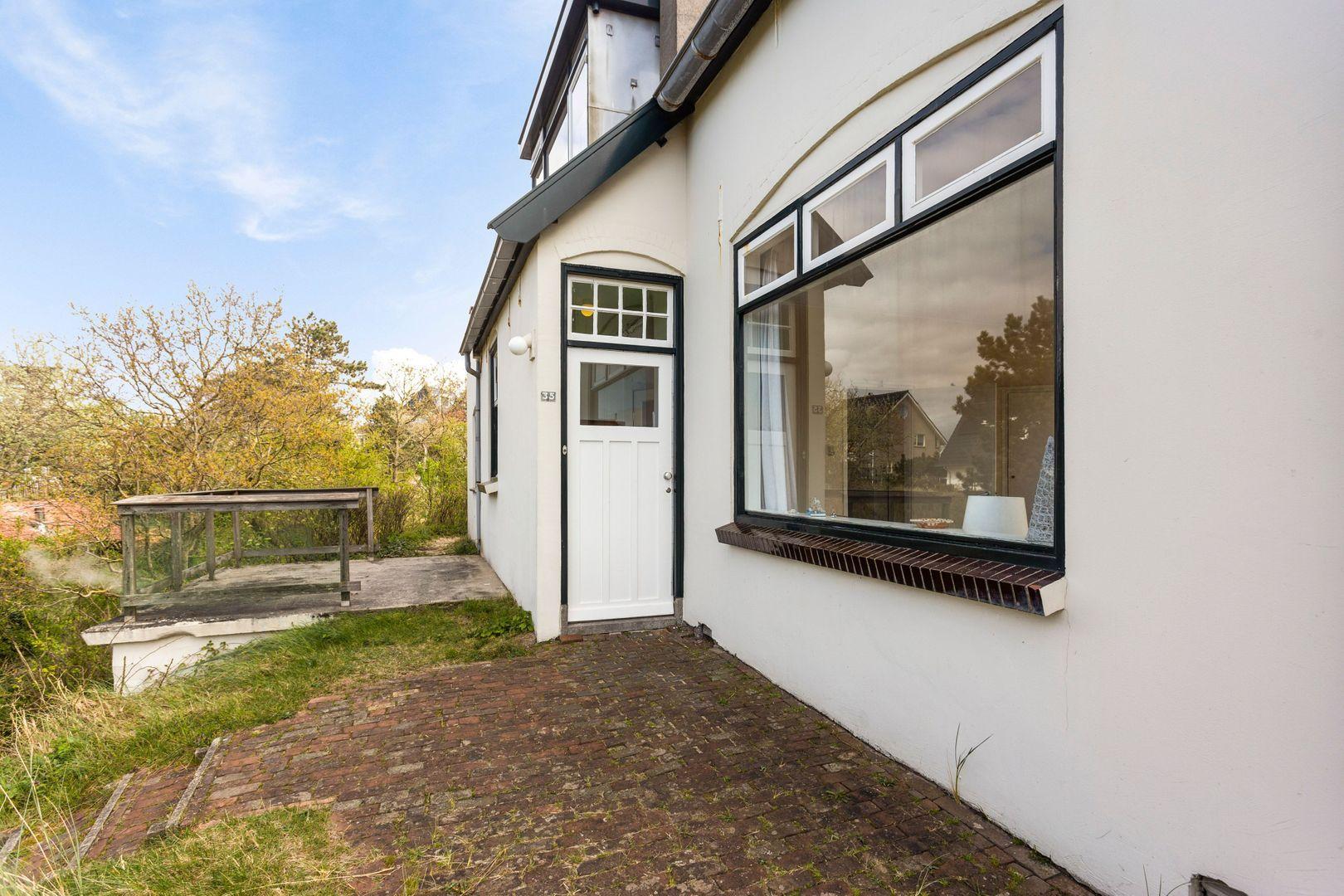 Beethovenweg 35, Noordwijk foto-