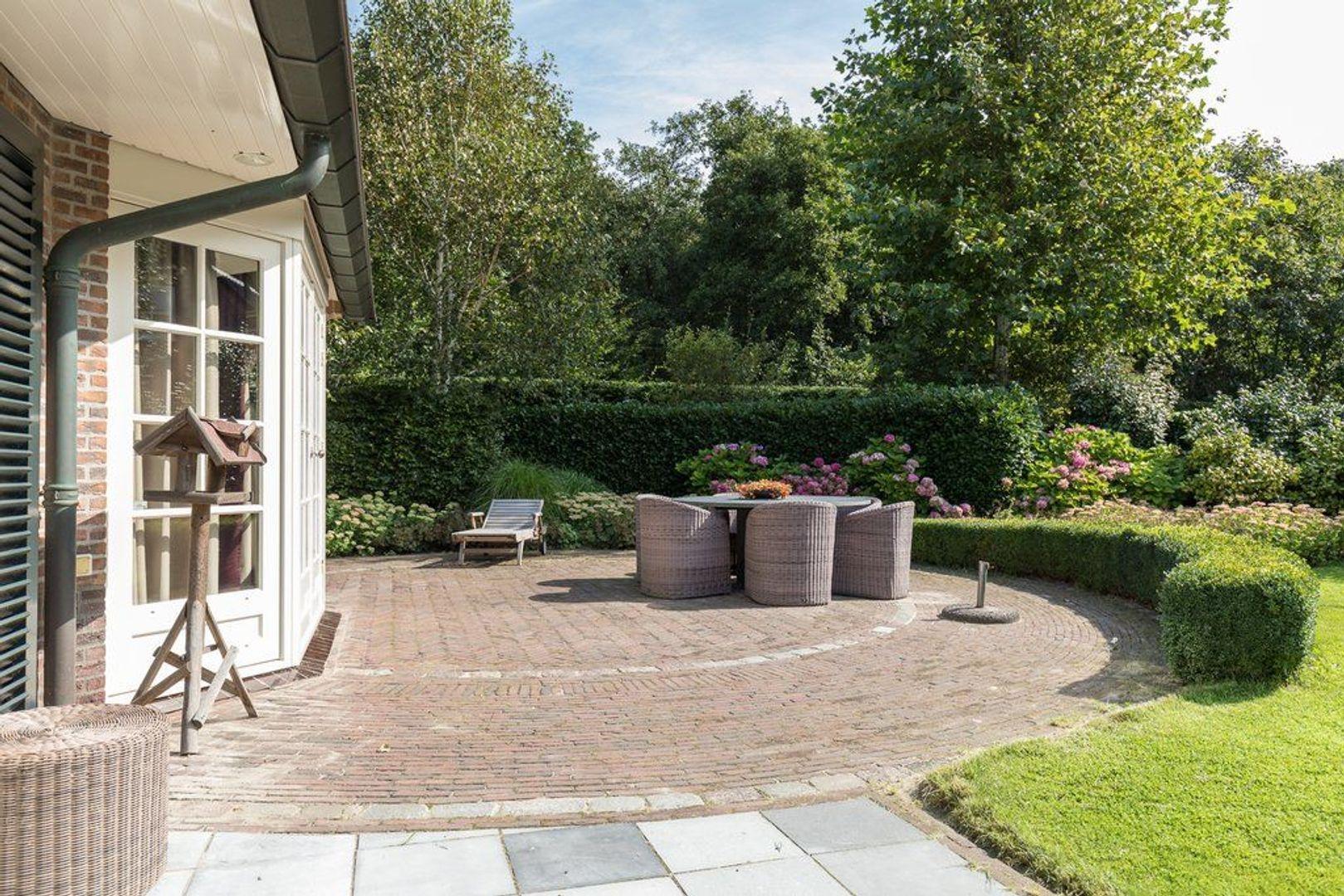 Hofvennepark 11, Noordwijk foto-
