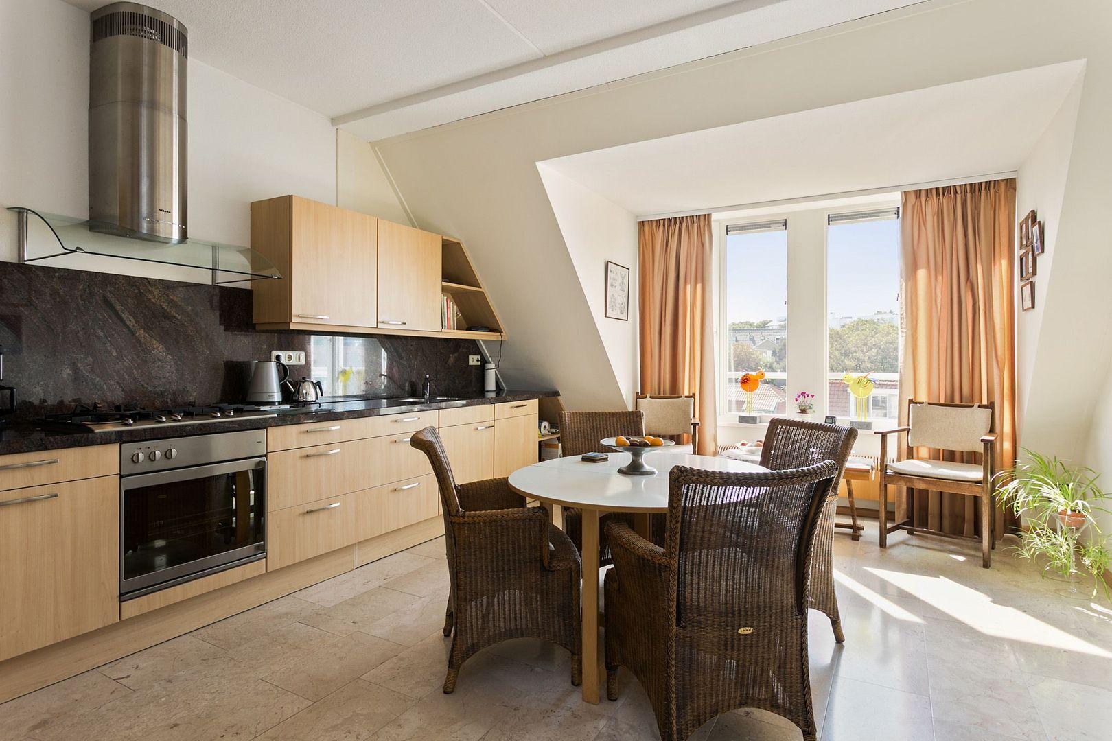 Huis ter Duinstraat 40 h, Noordwijk foto-
