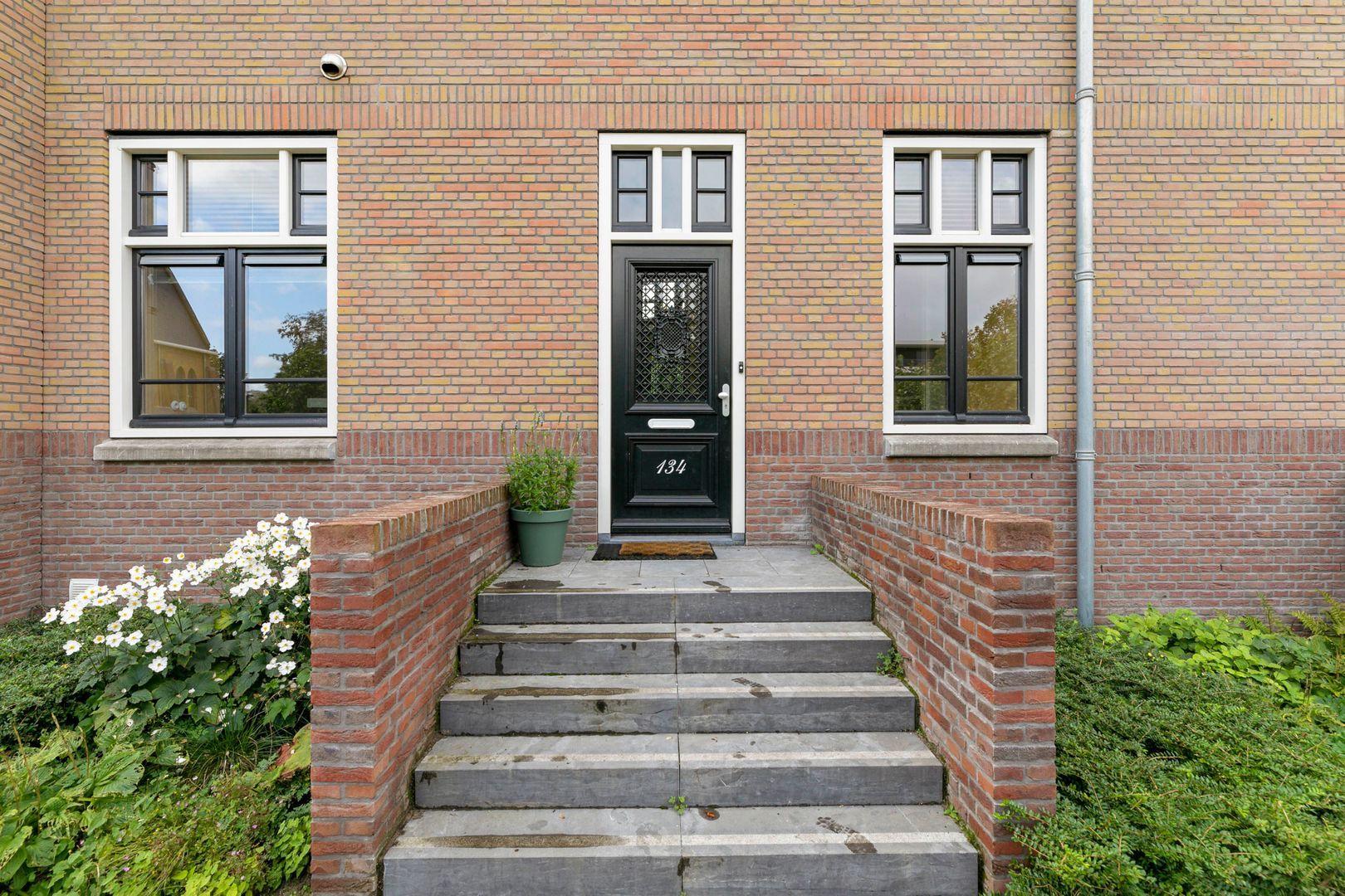Pauluslaan 134, Noordwijk foto-