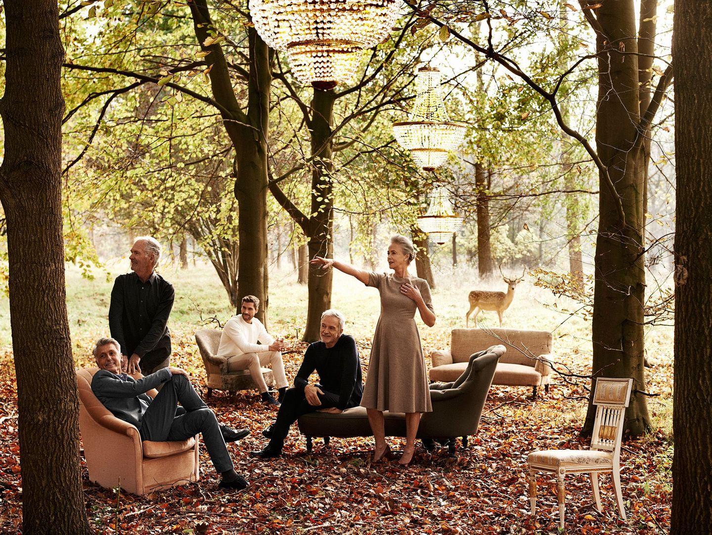 Sancta Maria St. Vincentius parkapp. 41 0 ong, Noordwijk foto-