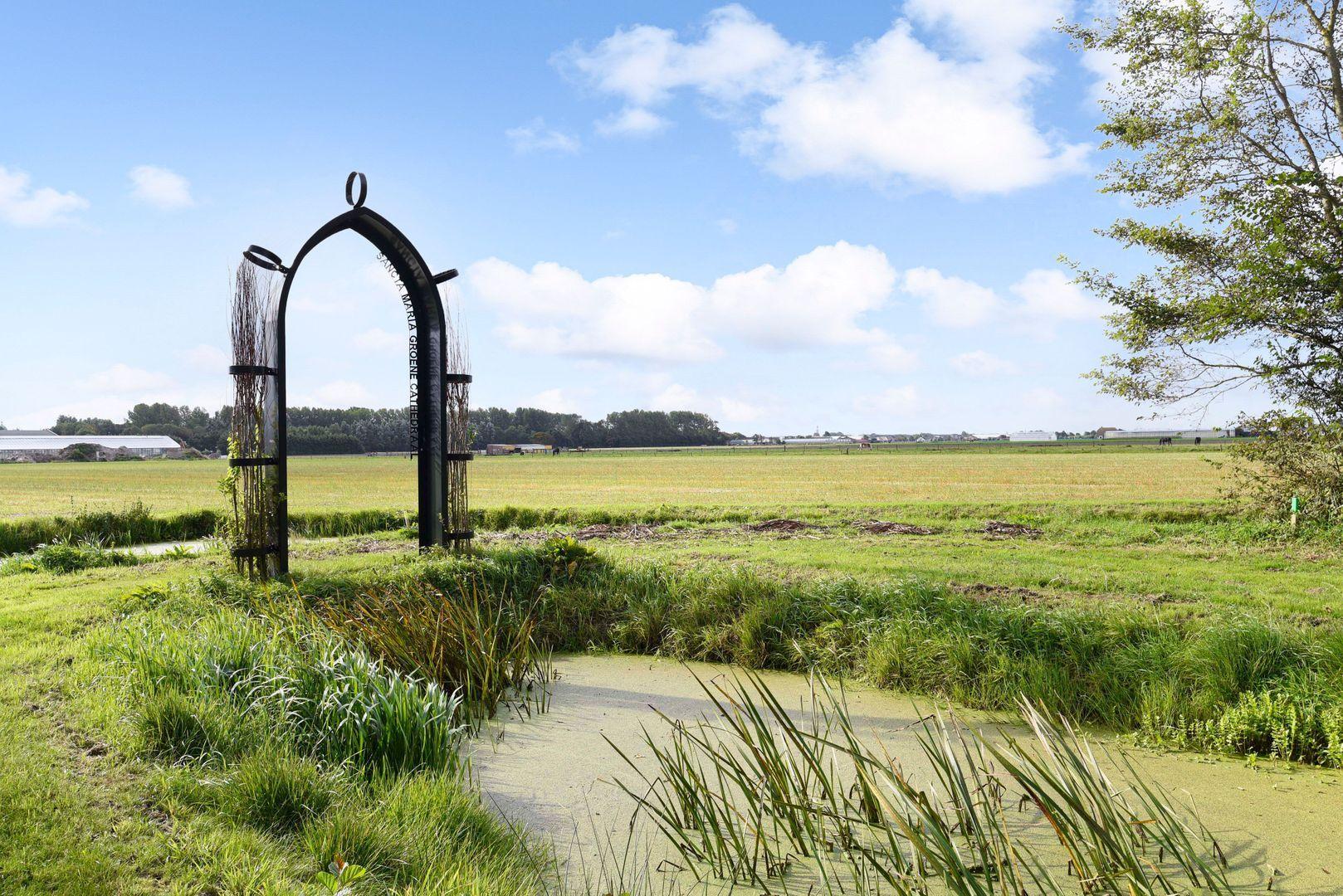 Sancta Maria St. Vincentius parkapp. 41 ong, Noordwijk foto-
