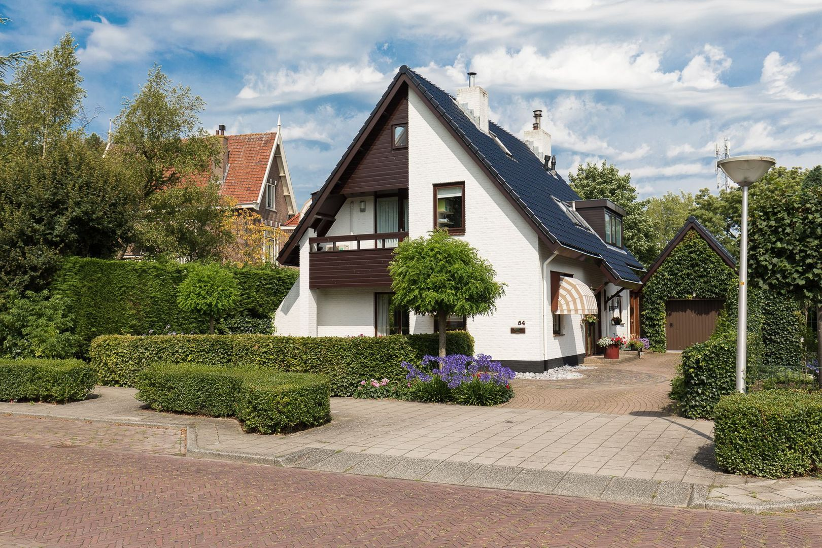 von Bonninghausenlaan 54, Lisse foto-