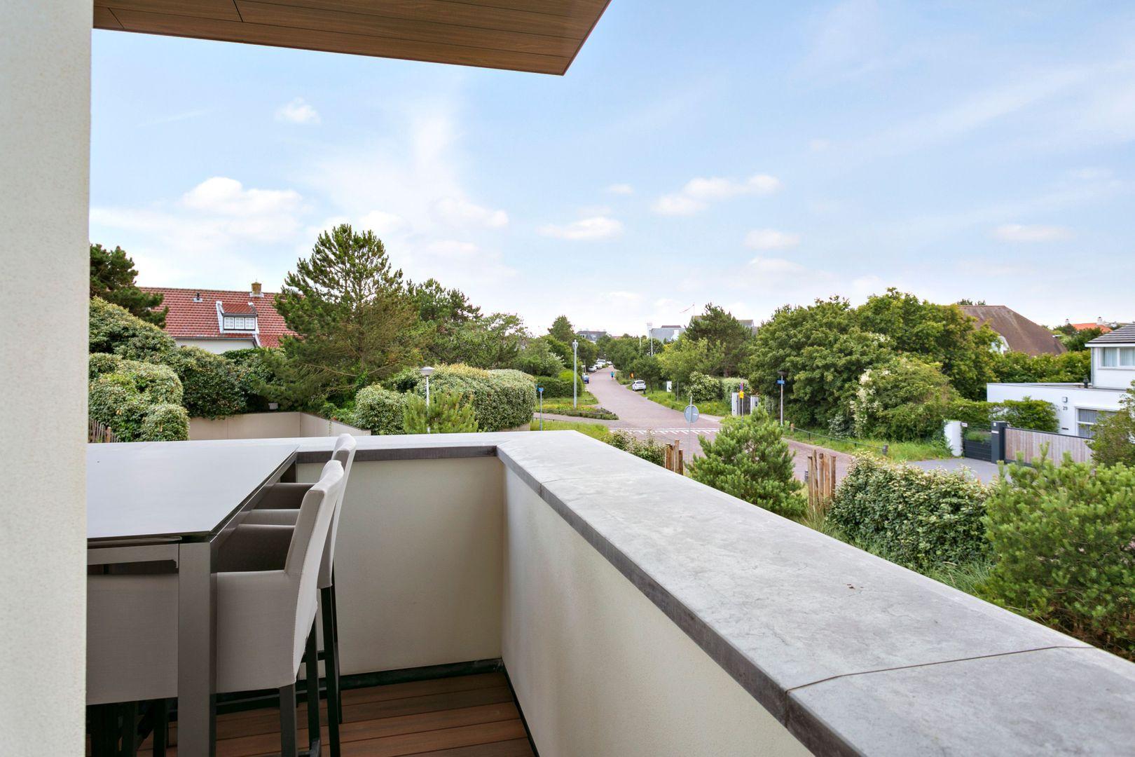 Rembrandtweg 26 d, Noordwijk foto-
