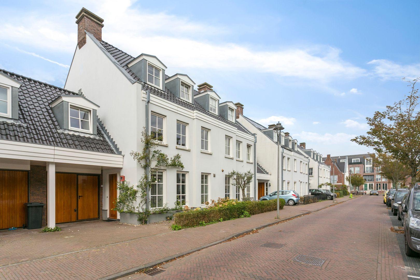 Binnenhof 12, Noordwijk foto-